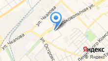 OlDi на карте