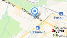 Brand Room на карте