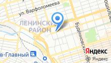 CMD на карте
