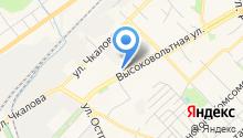BiPlat на карте