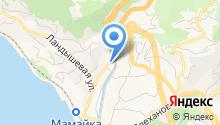 Fortunas на карте