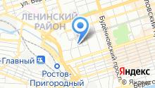 Datum Group на карте