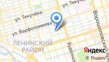 Bng Style на карте