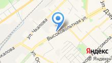 СПЕЦЭНЕРГОРЕМОНТ на карте
