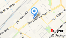 Автофлот Логистик на карте