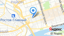 AKSTON на карте