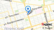 Afisha.pro на карте