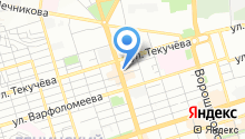 1-web на карте
