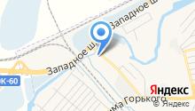 Арт-ландш на карте