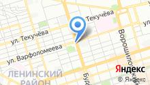 Amur-Future на карте