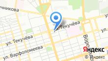 BBL на карте