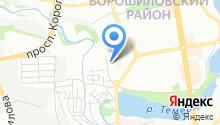 CrisArt Rostov на карте