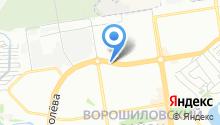*ро-строй* на карте