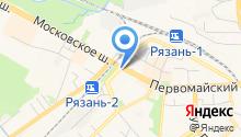 iLoveiPhone на карте
