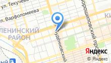 ASTOR HOME на карте