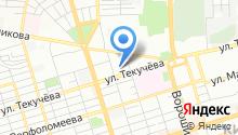 DesignStyle на карте