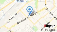 LombardClub на карте