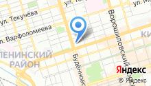 DanceMax на карте