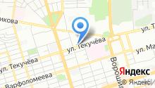 BoConcept на карте