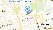 BN friends на карте