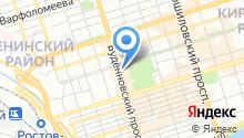 Diabet Mag на карте