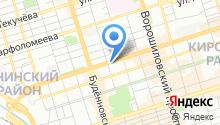 ANI TOUR на карте