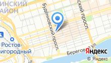 AppSofter на карте