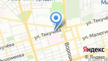 Apple61.ru на карте