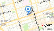 Brauhaus на карте