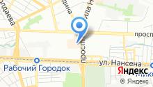 ALEXANDER BOGDANOV на карте