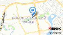 Сумка-Юга на карте
