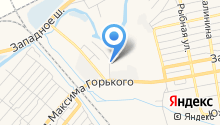 Ассорти-продукт на карте