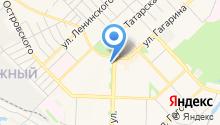ENOT Smoke Shop на карте