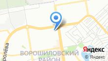 Аптекаръ на карте