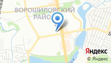 Agent 007 на карте