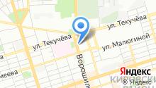 *зайцев* на карте