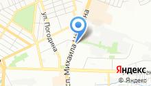 711 Военпроект на карте
