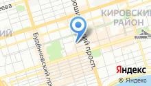 Black Mark на карте