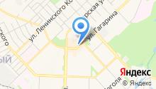 PERESDACH.NET на карте