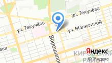 ХимАльянс на карте