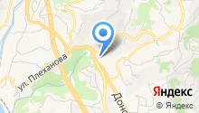 DLILB на карте