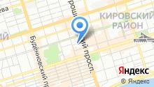 E-MOTION на карте