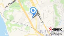 EcoBar на карте
