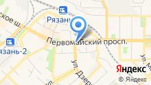 DЖИН`S МИР на карте