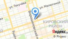 Automassa.ru на карте