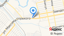 *сервисдом* на карте