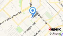 Index Studio на карте
