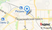 ФАкт Н на карте