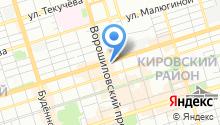 Bike center на карте