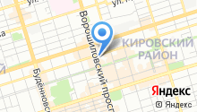 Baga на карте